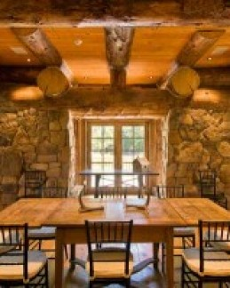 Bringing Adirondack Style To Your Home