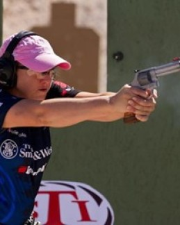 More and more women are taking aim with firearm ownership.