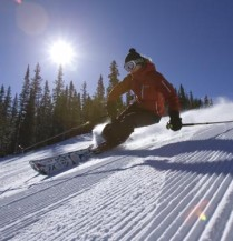 Great skiing in lesser-known locations.